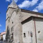 Chiesa madre di Santa Maria ad Nives