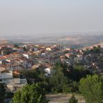 Foto Panorama di Barile