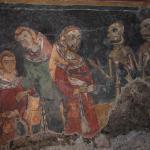 Foto Fresco nella chiesa ruperstre di S. Margherita