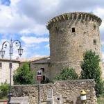 Foto Castello a Ruvo del Monte