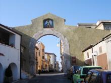 Porta Melfi a Atella