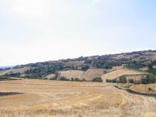 Foto Panorama di Maschito